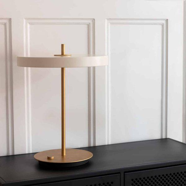 lampa stojąca asteria