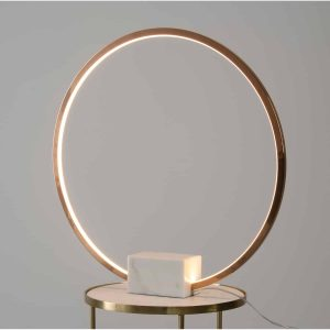 lampa stołowa design oda pallero