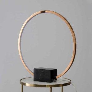 lampa stołowa pallero oda