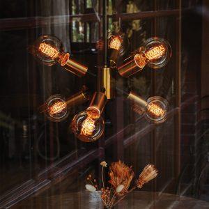 lampa wisząca grin pallero
