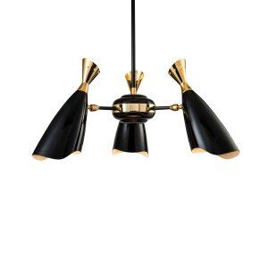 lampa żyrandol simone pallero