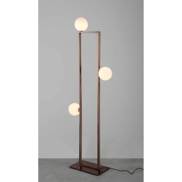 lampa podłgowa macan pallero