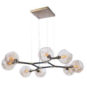 lampa sufitowa como pallero