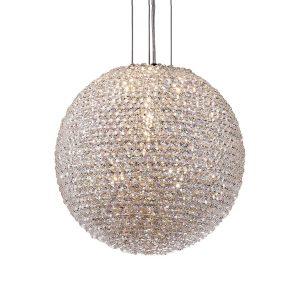lampa wisząca aria pallero