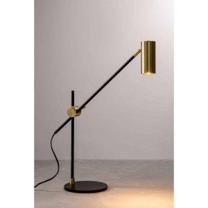 lampa biurkowa octa pallero