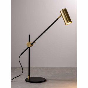 lampa na biurko pallero octa