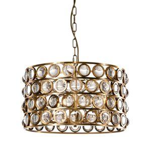 lampa sufitowa ray pallero