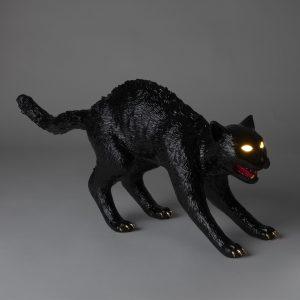seletti the cat