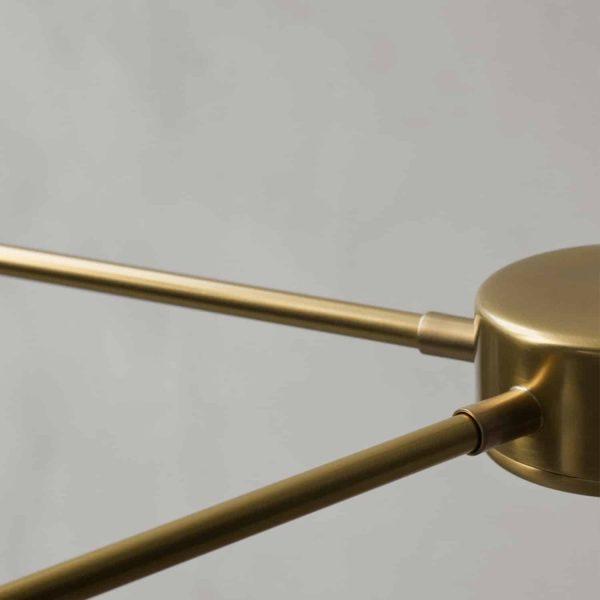 lampa wisząca menu chambers struktura