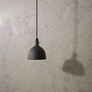 menu cast shape 2 na tle marmurowej ściany
