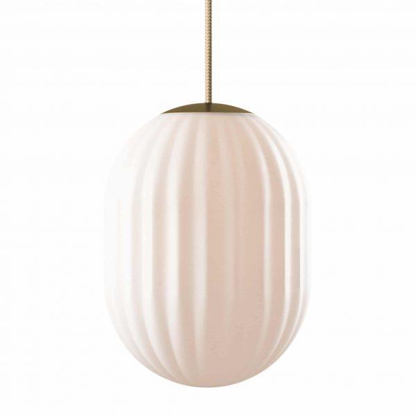 110903 lampa wisząca bright modeco+ crema nordic tales