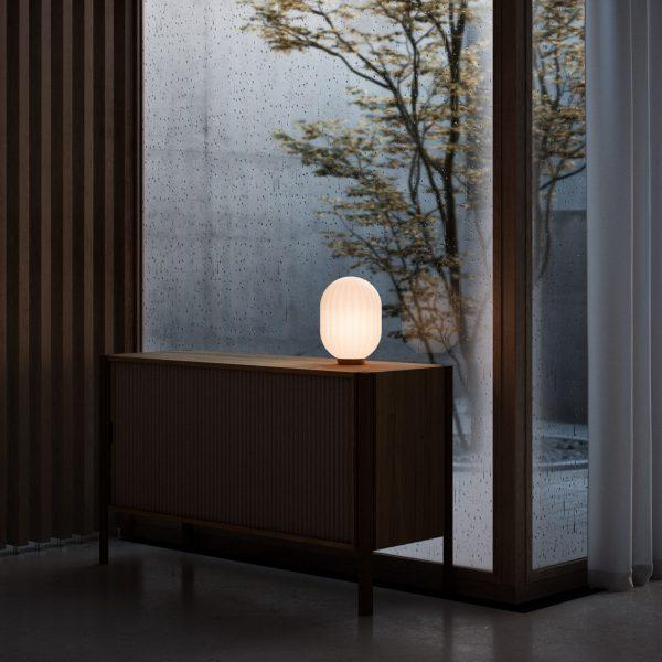 lampa stołowa nordic tales modeco+