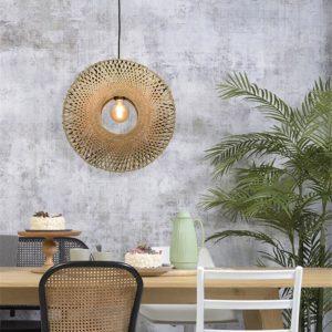 KALIMANTANH4412BN lampa wisząca nad stołem